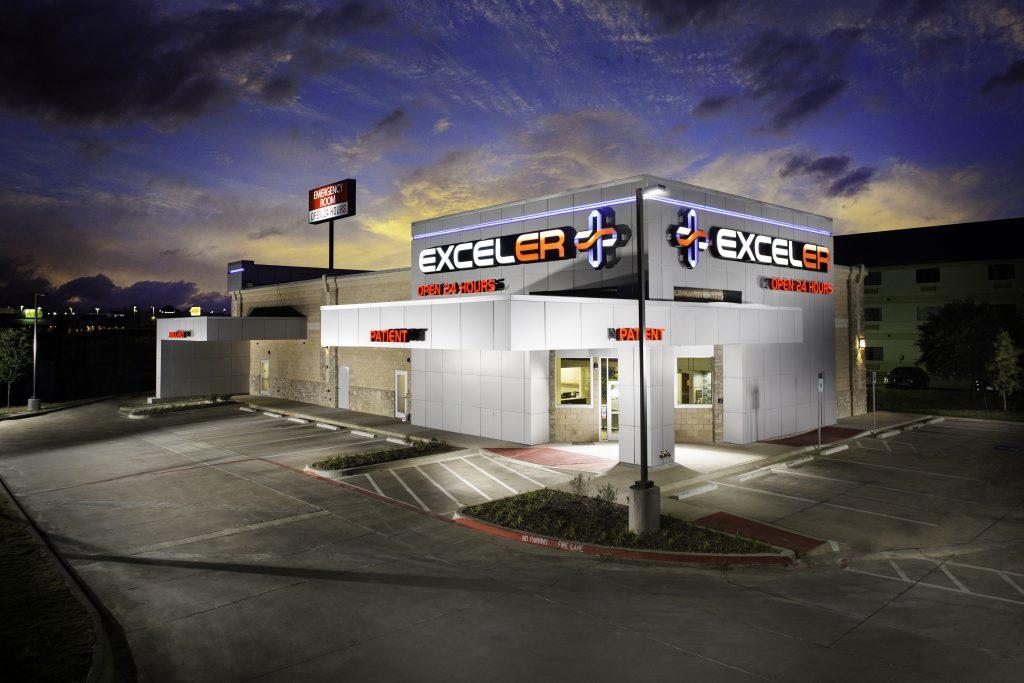Excel ER