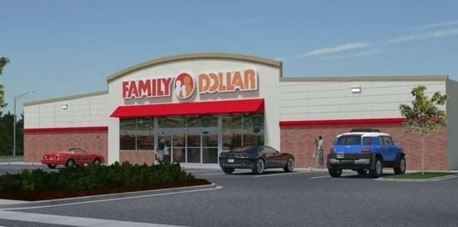 TREK Investment Group Sells Family Dollar in Quanah, Texas - TREK